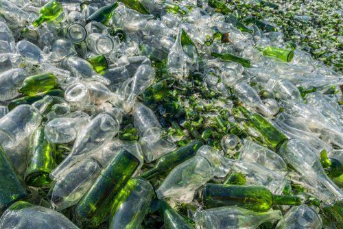 recyclage verre praxy